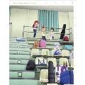 ライフル・イズ・ビューティフル Blu-ray BOX 2 [2Blu-ray Disc+CD]<特装限定版>