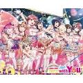 """ラブライブ!虹ヶ咲学園スクールアイドル同好会 First Live """"with You"""" Blu-ray Memorial BOX<完全生産限定版>"""