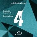 ショスタコーヴィチ: 交響曲第4番