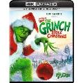 グリンチ 20th アニバーサリー [4K Ultra HD Blu-ray+Blu-ray Disc]
