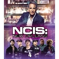 NCIS:ニューオーリンズ シーズン4<トク選BOX>