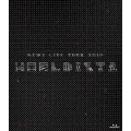 NEWS LIVE TOUR 2019 WORLDISTA [2Blu-ray Disc+ポストカード6枚]<通常盤>