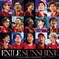SUNSHINE [CD+Blu-ray Disc]