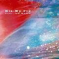 Fear/SO BLUE [CD+DVD]<通常盤>