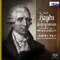 ハイドン:交響曲集 Vol.12