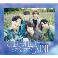 CLOUD NINE [CD+PHOTOBOOK]<初回限定盤B>