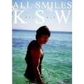 All Smiles-KSW(クォン・サンウ)