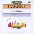 CDピアノ教則シリーズ 32::こどものツェルニー