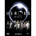 HEROES/ヒーローズ DVD-BOX 2