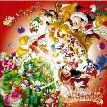 ディズニー ファブデライト・クリスマス