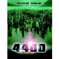 4400-フォーティ・フォー・ハンドレッド-シーズン1 コンプリートエピソード[PPF-111153][DVD] 製品画像