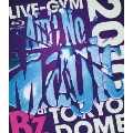 "B'z LIVE-GYM 2010 ""Ain't No Magic""at TOKYO DOME[BMXV-5007][Blu-ray/ブルーレイ] 製品画像"