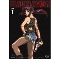 BLACK LAGOON SET1<期間限定生産版>