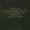 アーノンクール・コンダクツ・モンテヴェルディ、パーセル、ヘンデル<初回生産限定盤>