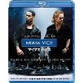 マイアミ・バイス ブルーレイ&DVDセット [Blu-ray Disc+DVD]<期間限定生産版>