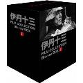 伊丹十三 FILM COLLECTION Blu-ray BOX I