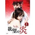欲望の炎 DVD-BOX1