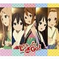 TVアニメ「けいおん!」「けいおん! ライブイベント ~レッツゴー!~」LIVE CD! [2CD+パンフレット]<初回限定盤>