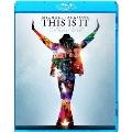 マイケル・ジャクソン THIS IS IT[BLU-69320][Blu-ray/ブルーレイ] 製品画像