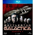 GALACTICA/ギャラクティカ シーズン 1 ブルーレイBOX
