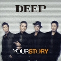YOUR STORY [CD+DVD]<通常盤>