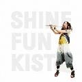 SHINE<通常盤(FUNKIST盤)>