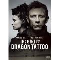 ドラゴン・タトゥーの女[TSDD-80224][DVD] 製品画像