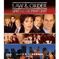Law & Order 性犯罪特捜班 シーズン2 バリューパック