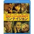 コンテイジョン[1000331641][Blu-ray/ブルーレイ]