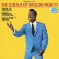 サウンド・オブ・ウィルソン・ピケット<完全生産限定盤>
