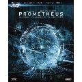 プロメテウス コレクターズ・エディション [3Blu-ray Disc+DVD]<初回生産限定版>