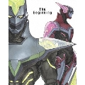 劇場版 TIGER & BUNNY -The Beginning- [2Blu-ray Disc+CD]<初回限定版>