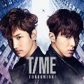 TIME [CD+DVD]<通常盤>