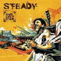 STEADY [CD+DVD]