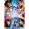 レッスルキングダム7 2013.1.4 TOKYO DOME DVD+-劇場版-Blu-ray BOX [DVD+Blu-ray Disc]