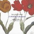 J.S.バッハ:ヴィオラ・ソナタ BWV1028 ヴィオラ・バロック・ミュージック