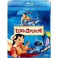 リロ&スティッチ ブルーレイ+DVDセット [Blu-ray Disc+DVD]