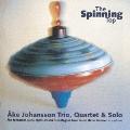Ake Johansson Quartet/ザ・スピニング・トップ [DIW-482]