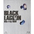 BLACK LAGOON Blu-ray BOX<初回限定生産版>