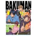 バクマン。3rdシリーズ BD-BOX 1