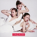 TACATA' [CD+DVD(EXERCISE盤)]