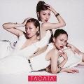 TACATA' [CD+DVD(EXERCISE盤)]