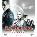 GALACTICA/ギャラクティカ シーズン4 バリューパック1