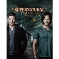 SUPERNATURAL スーパーナチュラル <ファースト~ナイン・シーズン> ブルーレイ ボックス<初回限定生産版>