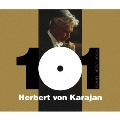 どこかで聴いたクラシック カラヤン・ベスト101