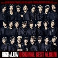 HiGH & LOW ORIGINAL BEST ALBUM [2CD+DVD+スマプラ付]