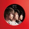 S.O.S./Wake me up [CD+DVD]<初回限定盤>