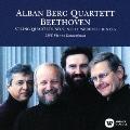 ベートーヴェン:弦楽四重奏曲 第2番、第11番「セリオーソ」&第5番(1989年ライヴ)