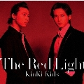The Red Light (B) [CD+DVD]<初回盤>