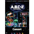 A.B.C-Z Star Line Travel Concert [2DVD+スペシャルフォトブック]<初回限定盤>